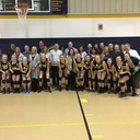 Volleyball CYO photo album thumbnail 2