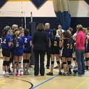 Volleyball CYO photo album thumbnail 8
